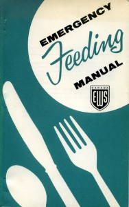 Emerglency Feeding Manual