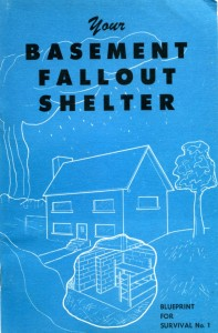 Basement Fallout Shelter Manual
