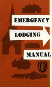 Emergency Lodging Manual