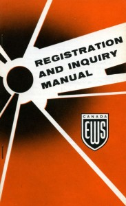 Registration Manual