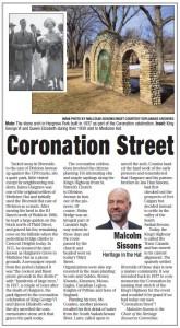 2017 Mar 18 - Coronation Street