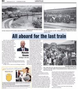 #40 2017-05-01 The Last Train