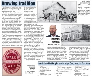 #44 Brewing Tradition